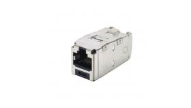 Mini-Com конектор FTP Cat.5e