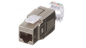 Netkey конектор FTP Cat.6A Pan