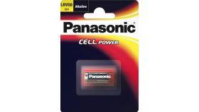 Алк. бат. Panasonic extreme LRV08 1BP/12V