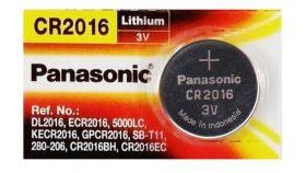 Panasonic CR-2016 EL