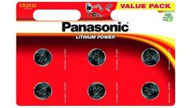 Panasonic CR-2032 EL / цената е за 1 бр.