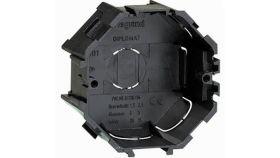 Конзола 71x7140mm черна