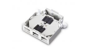 Оптична кутия за 6xSC Duplex Assmann