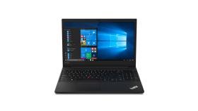 "Notebook Lenovo ThinkPad Edge E595,Black,AMD Ryzen 5 3500U(2.1GHz/3.7GHz),8GB DDR4,256GB SSD,15.6""FHD(1920x1080) IPS,Anti-glare,Int,dTPM 2.0,Wireless AC,BT4.2,1Gb Ethernet,micro SD CR,USB-C,HDMI,RJ45,Camera,3cell,Win 10 Pro,3 Years"