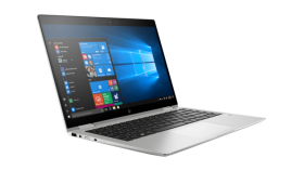 "HP EliteBook x360 1040 G5 Intel® Core™ i7-8550U with Intel® UHD graphics 620 (1.8 GHz base frequency, up to 4 GHz with Intel® Turbo Boost Technology, 8 MB cache, 4 cores) 14"" diagonal FHD IPS  anti-glare LED-backlit touch screen HP Sure View Integrat"