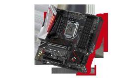 ASROCK Main Board Desktop B365 (S1151, 4xDDR4, 2xPCIe x16, 1xPCI Ex1, 6 SATA3, 1x Ultra M.2, M.2 socket, GLAN,DP,HDMI,USB 3.1) mATX retail