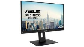 ASUS BE24EQSB 24inch Professional IPS Full HD 5ms 60Hz 1920x1080 300cd/m2 3YW