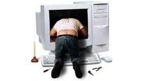 Диагностика на преносим компютър и отстраняване на проблем