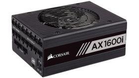 Corsair AX1600i Digital ATX Power Supply, EU version