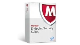 McAfee Complete Endpoint Threat Protection ProtectPLUS Perpetual License with 1yr Business Software Support MFE Complete EP Threat Protect P:1BZ[P+] 11-25