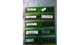 Памет DDR3, 1333MHz 4GB (1 x 4GB) 240 DIMM 1.5V Unbuffered