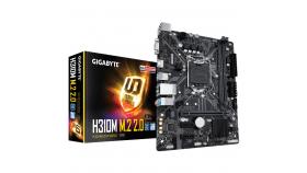 MB GIGABYTE H310M M.2 2.0 LGA 1151 DDR4 1xM.2 4xSATA mATX MB