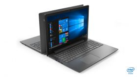 "Notebook Lenovo V130 Iron Grey,2Years,15.6"" HD(1366x768)AG,Intel Celeron N4000 1.10GHz/2.60GHz 4MB cache,4GB DDR4,1TB,Int,Giga lan,spill-resistant kbd,TPM,WIFI AC,BT,HDMI,USB 3.0,Camera+cover,4-in-1 reader,2Cell,DOS"