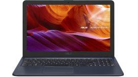 Лаптоп - Asus X543MA-WBC15C,Intel Celeron N4020 (4M Cache, up to 2.6 GHz), 15.6`` FHD, (1920x1080), LPDDR4 4G(ON BD.), SSD 256G SATA3, Without OS, Star Grey