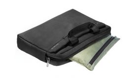 "Samsonite Network 2-Tablet/Netb. Bag 7""-10.2"", Charcoal"
