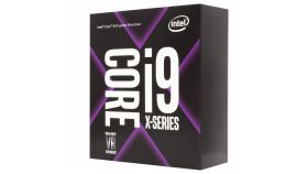 Intel S2066 CORE i9 9900X BOX 10x3,5 165W WOF