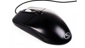 A4tech OP-720 Оптична мишка PS/2 черна