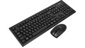A4tech 3100N Kомплект безжични клавиатура и мишка