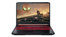 """NB Acer Nitro 5 AN515-54-72EG/ 15.6"""" FHD Acer ComfyView  LED LCD/ Intel Core i7-9750H/ NVIDIA® GeForce RTX™ 2060/ 8GB (2 slots) DDR4/ 512GB PCIe NVMe SSD/ , Black, 2 years warranty"""