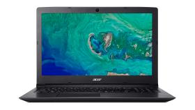 "NB Acer Aspire 3 A315-32-C4R6,15.6"" HD, Intel Celeron quad-core N4100/ Intel HD Graphics 600/1x4GB DDR4/1000GB/ 2-cell battery/LINUX, Obsidian Black"