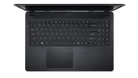 "PROMO BUNDLE (NB+ WDS120G2G0B SSD) NB Acer Aspire 5 A515-52G-376C /15.6"" FHD Acer ComfyView LED LCD/Intel® Core™ i3-8145U/2GB GDDR5 NVIDIA® GeForce MX 130/8GB(1x8GB)DDR4 /1000GB+120GB WD Green 3D NAND/4L/LINUX, Obsidian Black"