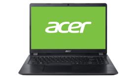 "NB Acer Aspire 5 A515-52-52U2 Win10H/15.6"" FullHD IPS Matte/Intel® Core™ i5-8265U/Intel HD/4GB(1x4GB)DDR4 /1000GB+(m.2 slot SSD free)/4L /Windows 10 Home, Obsidian Black"