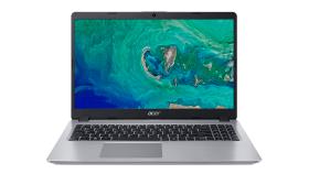 "BUNDLE (NB+ WDS120G2G0B SSD) NB Acer Aspire 5 A515-52G-380A /15.6"" FHD Acer ComfyView LED LCD/Intel® Core™ i3-8145U/2GB GDDR5 NVIDIA® GeForce MX 130/8GB(1x8GB)DDR4/ 1000GB+120GB WD Green 3D NAND /4L/LINUX, Pure Silver"