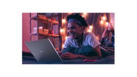 ACER NB SF316-51-71FB Core i5-11300H 16Inch FHD IPS LED LCD 8GB RAM 512 SSD W10H Steel gray BG