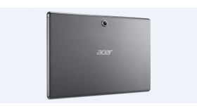 "LOW PRICE! Tablet Acer Iconia B3-A50-K1P5 Iron (rear cover) /Black (front) WiFi/10.1"" WXGA HD (1280 x 800)/MTK MT8167 quad-core Cortex A35 1.3 GHz/ 1x2GB LPDDR3, 32GB eMMC/ Cam (2MP front), rear 5 MP (2560 x 1920) 1080p FHD/2-cell battery/802.11AC/BT"