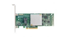 RAID контролер Adaptec ASR-8405E 12Gb/s 4 Port RAID PCIE SAS / SATA LP