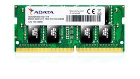 16GB DDR4 2400 A-DATA SODIMM