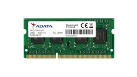 4GB DDR3 1600 A-DATA SODIMM