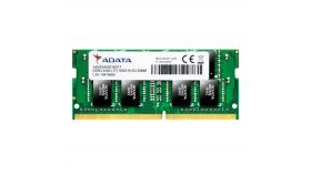 4GB DDR4 2400 A-DATA SODIMM