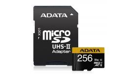 256G SDXCM+A UHS-II U3 ADATA