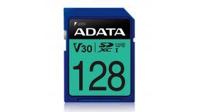 128GB SDXC UHS-I U3 V30S ADATA