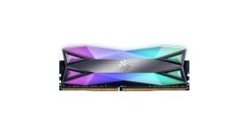 16G DDR4 3600 A-DATA SPECT D60G RGB