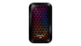 A-DATA External SSD SE770G 1TB RGB