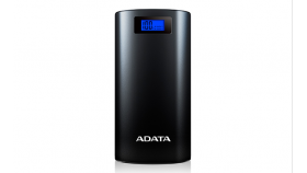 A-DATA POWER BANK P20000D 20AH