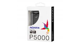A-DATA POWER BANK P5000 5AH BLK