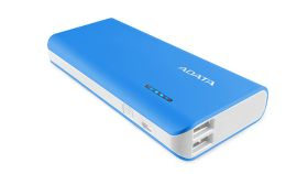 A-DATA POWER BANK PT100 BLU/WHI