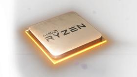 Процесор AMD RYZEN 7 2700 4.1GHZ 8 CORE