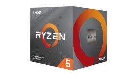 Процесор AMD Ryzen 5 6C/12T 2600 YD2600BBAFMPK