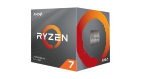 AMD CPU Desktop Ryzen 7 PRO 8C/16T 4750G (4.4GHz Max,12MB,65W,AM4) multipack, with Wraith Stealth cooler