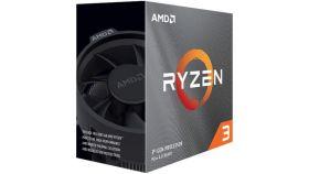 AMD RYZEN 3 3100 3.9GHZ AM4