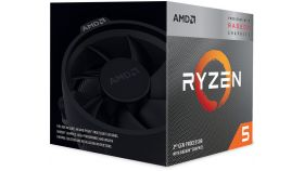 AMD RYZEN 5 3400G 3.7G /BOX