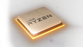 AMD RYZEN 5 2600 3.4GHZ 6CORE