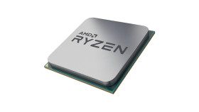 AMD CPU Desktop Ryzen 5 4C/8T 3400G (4.2GHz,6MB,65W,AM4) MPK, RX Vega 11 Graphics, with Wraith Spire cooler