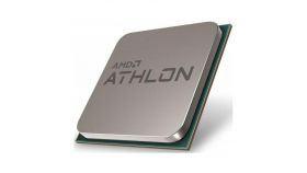 Процесор AMD Athlon 200GE 2-Core, 4-Thread, 3.2 GHz Base, Socket AM4, 35W