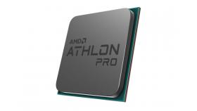 Процесор AMD Athlon Silver PRO 3125GE, 2-Core, 3.4GHz, 5MB/35W/AM4, TRAY