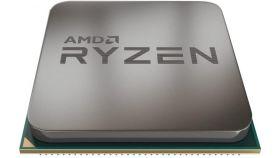 Процесор AMD RYZEN 3 1200 Tray 4-Core 3.1 GHz (3.4 GHz Turbo) 10MB/65W/AM4/Tray